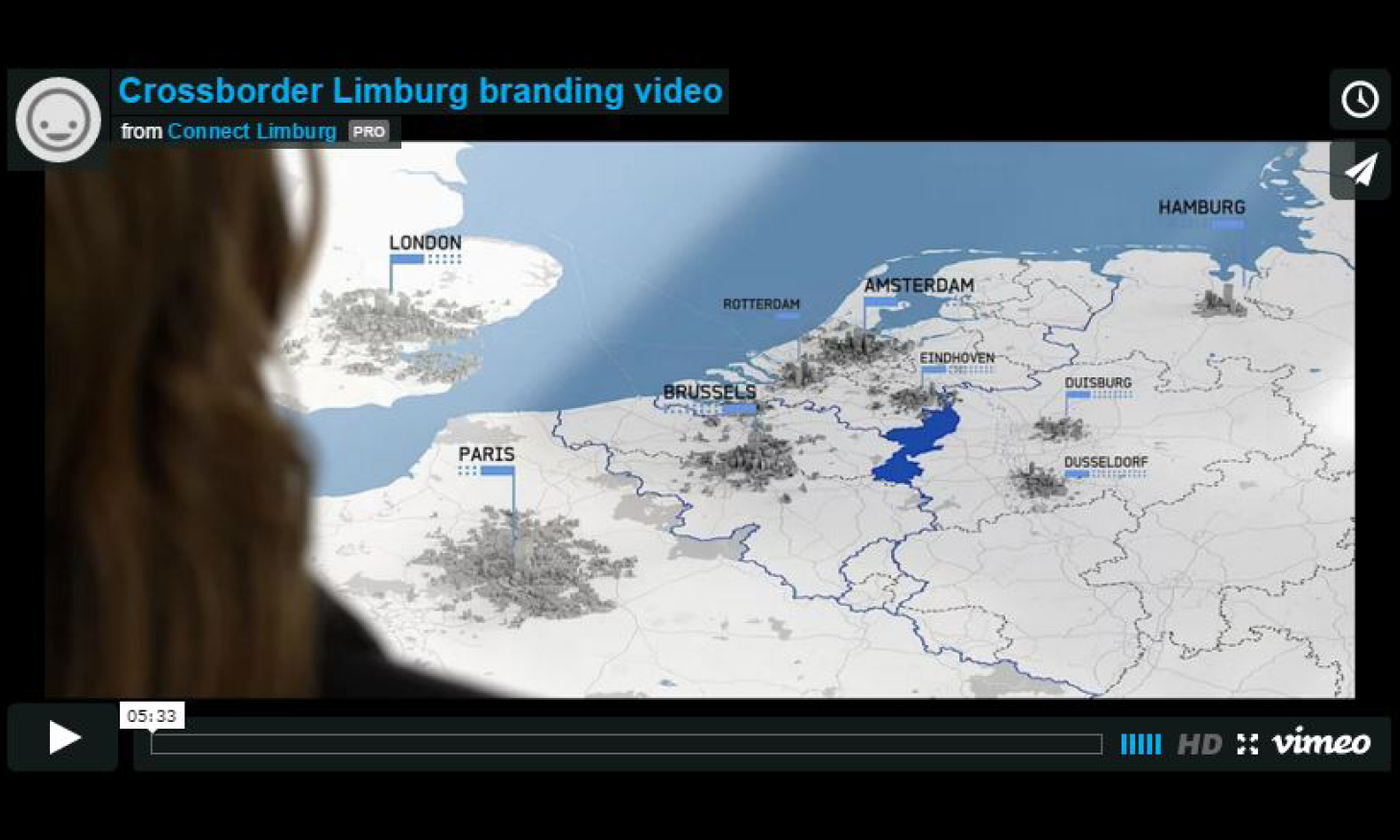 brandingvideo connect limburg